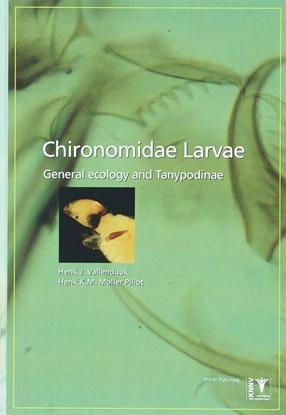 Afbeeldingen van Chironomidae Larvae Volume 1