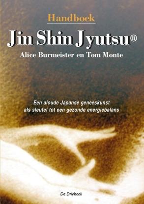 Afbeeldingen van Handboek Jin Shin Jyutsu