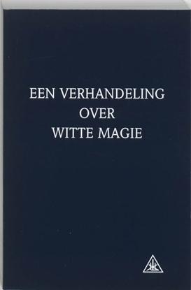 Afbeeldingen van Een verhandeling over witte magie
