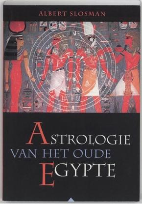 Afbeeldingen van Astrologiefonds Synthese Astrologie van het oude Egypte