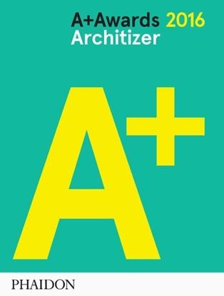 Afbeeldingen van A+ Awards 2016 Architizer