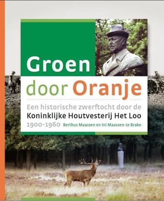Afbeeldingen van Groen door Oranje