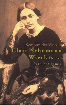 Afbeeldingen van Clara Schumann-Wieck