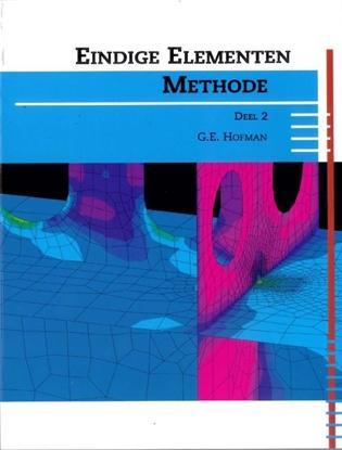 Afbeeldingen van Eindige elementen methode Deel 2