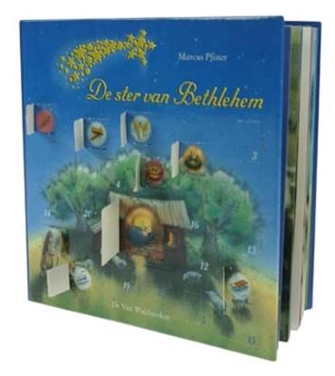 Afbeeldingen van De ster van Bethlehem