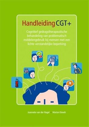 Afbeeldingen van Handleiding CGT+
