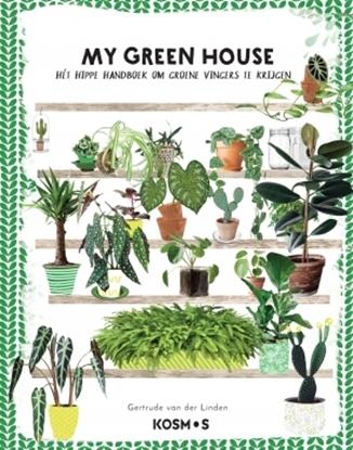 Afbeeldingen van My green house