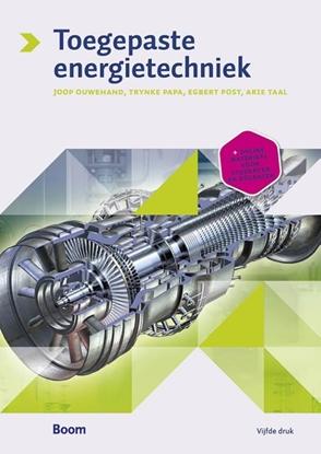 Afbeeldingen van Toegepaste Energietechniek