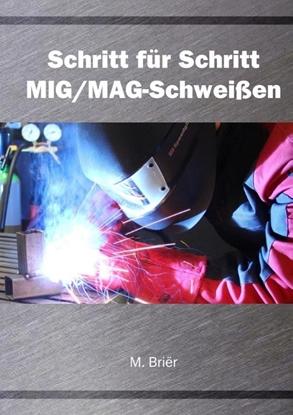 Afbeeldingen van Schritt für Schritt MIG/MAG Schweißen