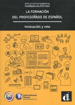 Afbeeldingen van La formación del profesorado de español