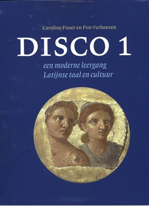 Afbeeldingen van Disco 1
