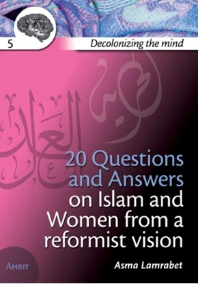 Afbeeldingen van 20 questions and answers on islam and women from a reformist vision
