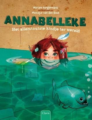 Afbeeldingen van Annabelleke Het allerstoutste kindje ter wereld