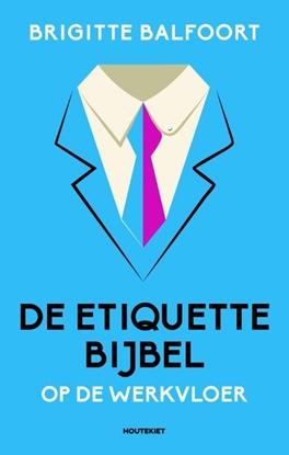 Afbeeldingen van De etiquettebijbel