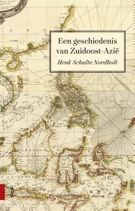 Afbeeldingen van Een geschiedenis van Zuidoost-Azië