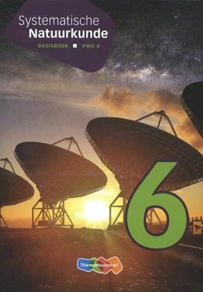 Afbeeldingen van Systematische natuurkunde Basisboek vwo 6