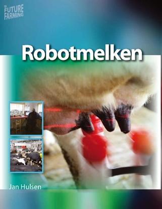 Afbeeldingen van Future farming Robotmelken