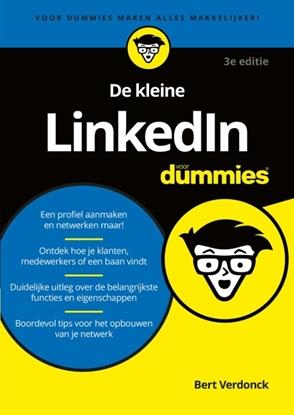 Afbeeldingen van De kleine LinkedIn voor Dummies