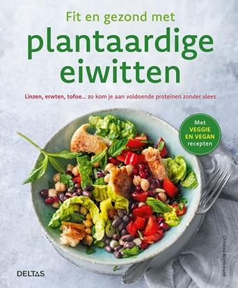 Afbeeldingen van Fit en gezond met plantaardige eiwitten