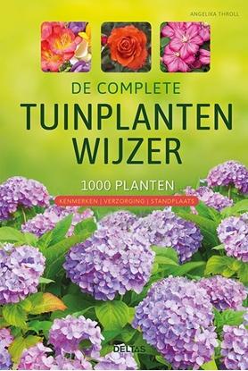 Afbeeldingen van De complete tuinplantenwijzer