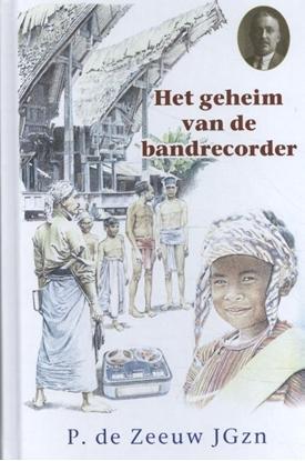 Afbeeldingen van Historische reeks Het geheim van de bandrecorder