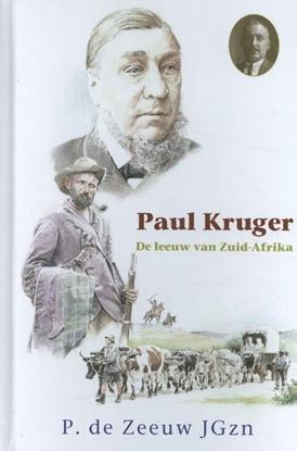 Afbeeldingen van Historische reeks Paul Kruger