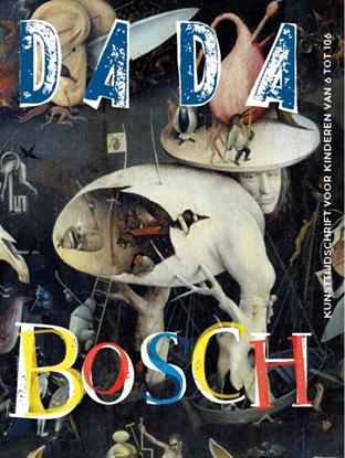 Afbeeldingen van Dada-reeks DADA Jheronimus Bosch