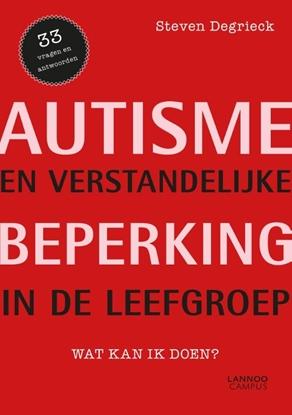 Afbeeldingen van Autisme en verstandelijke handicap in de leefgroep
