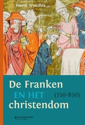 Afbeeldingen van De Franken en het Christendom (550-850)