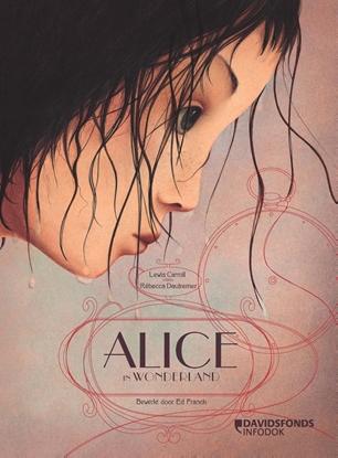 Afbeeldingen van Alice in Wonderland