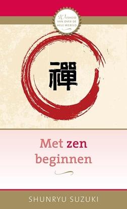Afbeeldingen van AnkhHermes Klassiekers Met zen beginnen