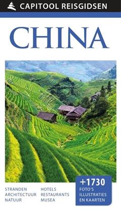 Afbeeldingen van Capitool reisgidsen China