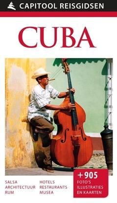 Afbeeldingen van Capitool reisgidsen Cuba