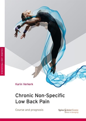 Afbeeldingen van Chronic non-specific low back pain