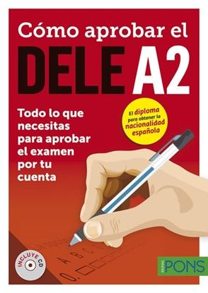 Afbeeldingen van ¿Cómo aprobar el DELE A2? + MP3