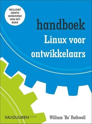 Afbeeldingen van Handboek Handboek Linux voor ontwikkelaars