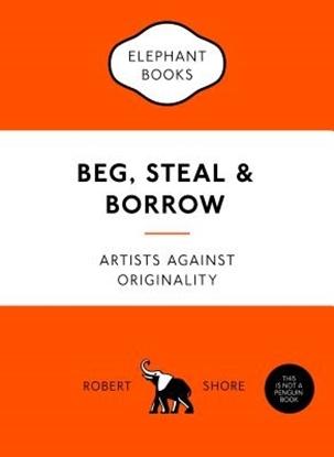 Afbeeldingen van Beg, Steal and Borrow