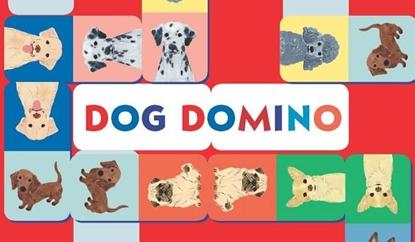 Afbeeldingen van Dog Domino