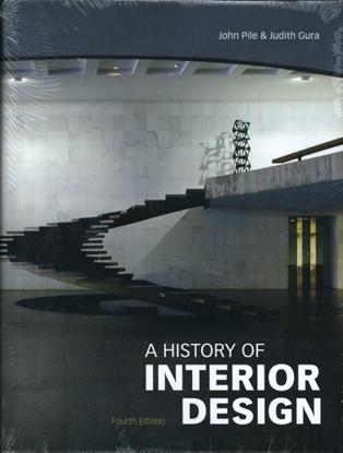 Afbeeldingen van A History of Interior Design, Fourth edition
