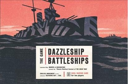 Afbeeldingen van Dazzleship Battleships
