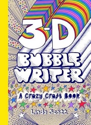 Afbeeldingen van 3D Bubble Writer
