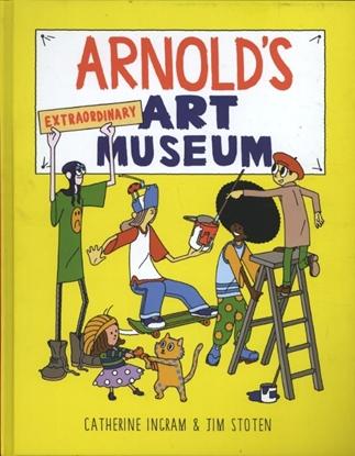 Afbeeldingen van Arnold's Extraordinary Art Museum