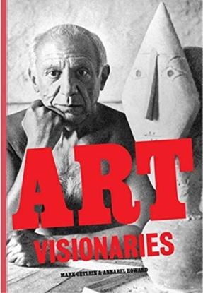 Afbeeldingen van Art Visionaries