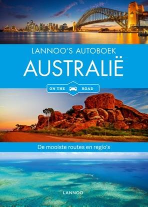 Afbeeldingen van Lannoo's autoboek Australië