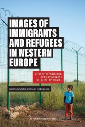 Afbeeldingen van Images of Immigrants and Refugees