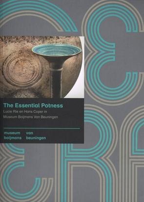 Afbeeldingen van Boijmans Studies The essential potness