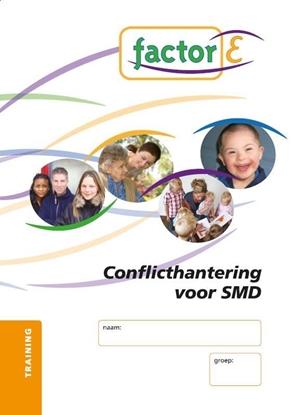 Afbeeldingen van Factor-E Conflicthantering voor SMD Training