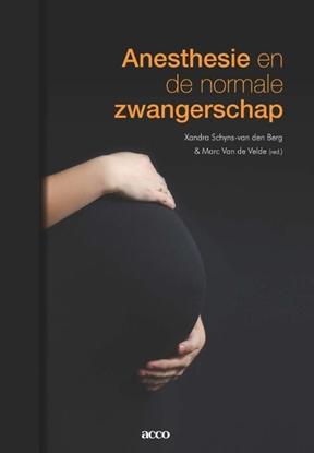 Afbeeldingen van Anesthesie en de normale zwangerschap