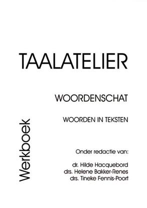 Afbeeldingen van Taalatelier
