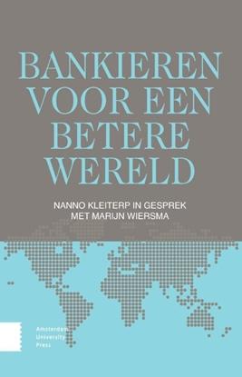 Afbeeldingen van Bankieren voor een betere wereld